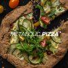 Metabolic pizza